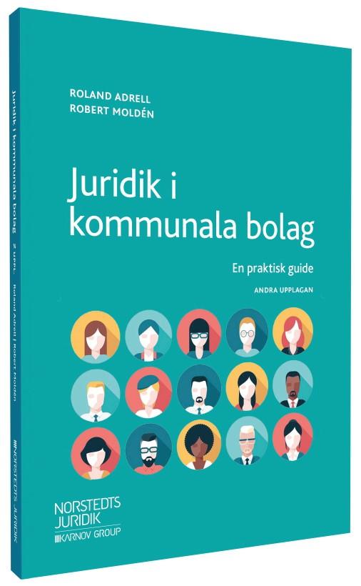 Juridik i kommunala bolag