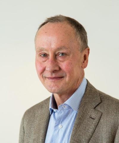 Lars Afrell