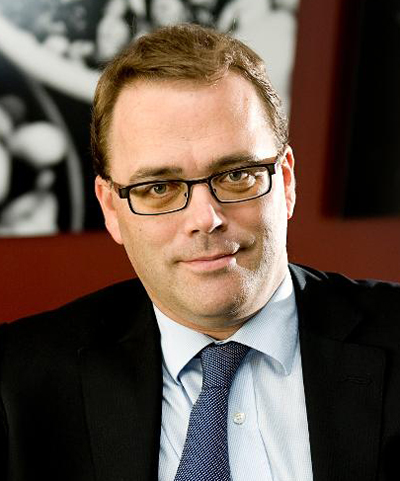 Martin Agell
