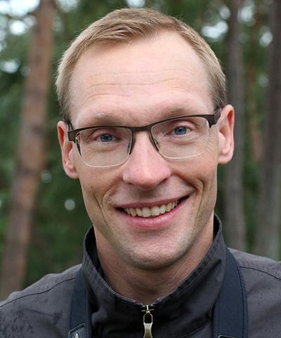 Daniel Bengtsson