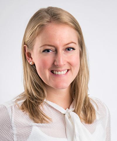 Victoria Bergholtz