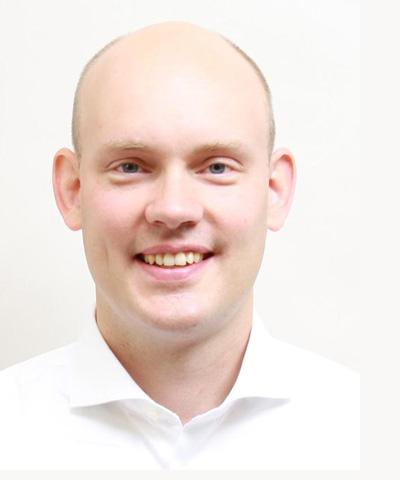 Erik Hällströmer