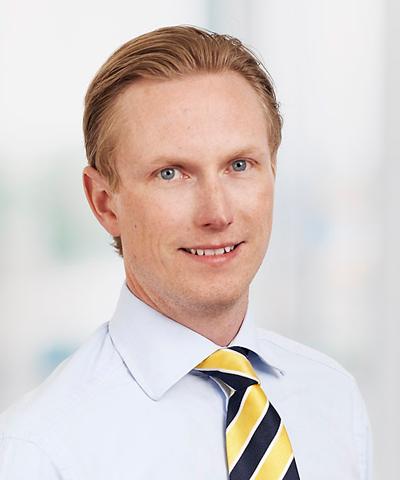 Johan Sundberg