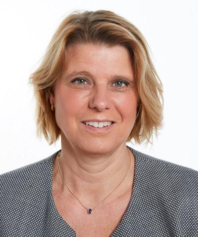 Sophie Thörne