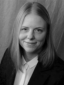 Linn Bergman